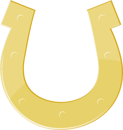 Horse Shoe Only